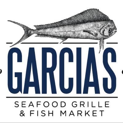 Garcias Logo
